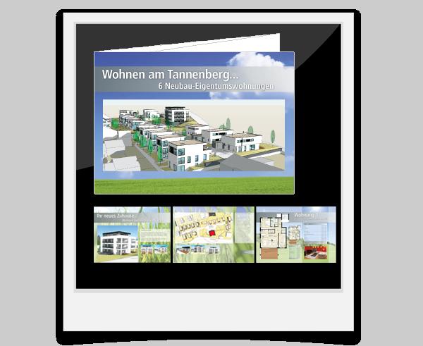 Wohnen am Tannenberg